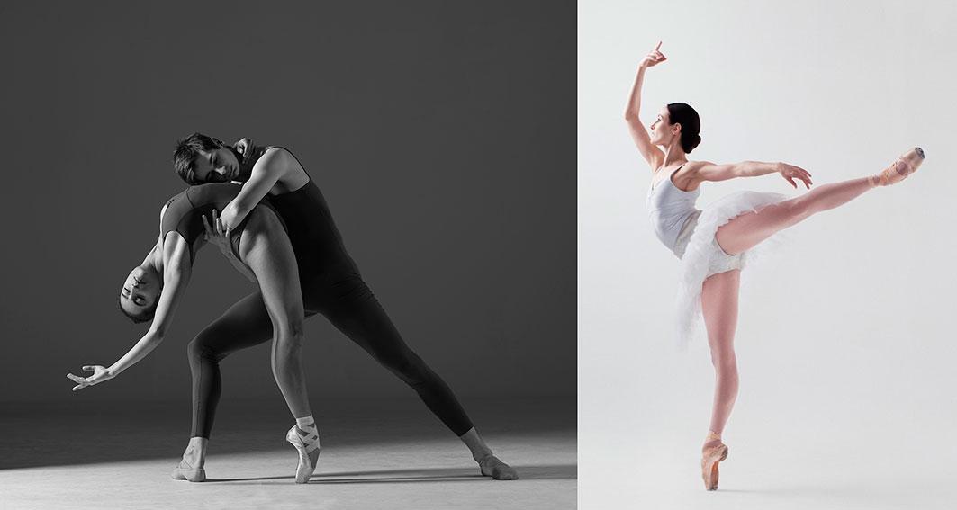 Ballet Alumni
