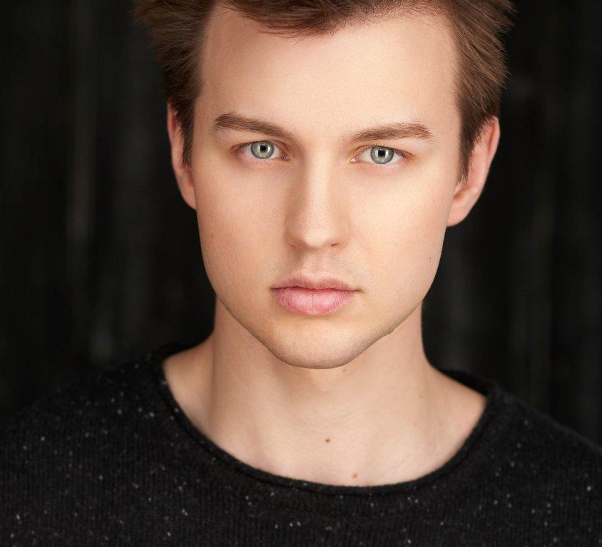 Ethan Braslis