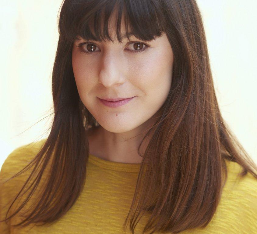 Rebecca Perich