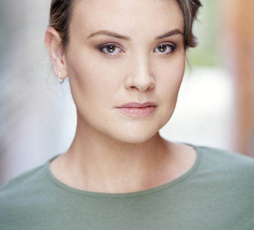 Eva McEntee